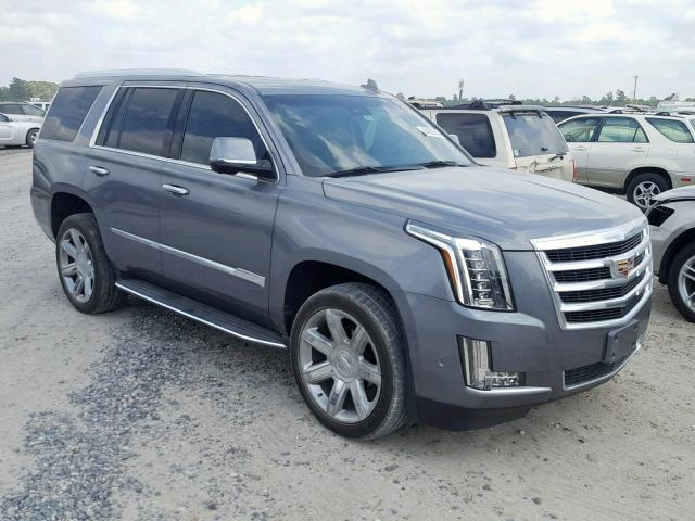 click here to view 2018 CADILLAC ESCALADE L at IBIDSAFELY