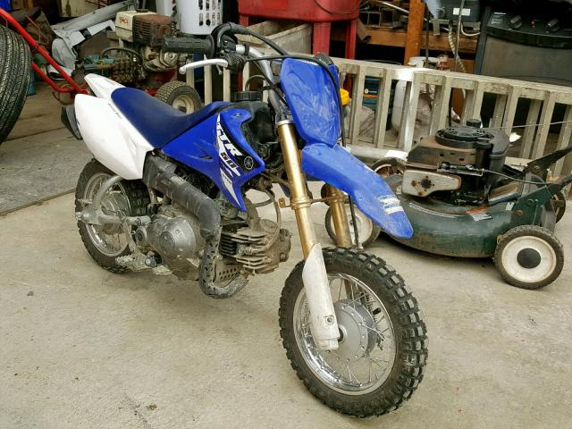 2015 Yamaha TTR50 E for sale in Abbotsford, BC