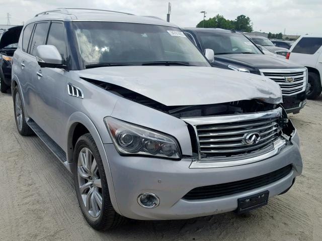 click here to view 2012 INFINITI QX56 at IBIDSAFELY