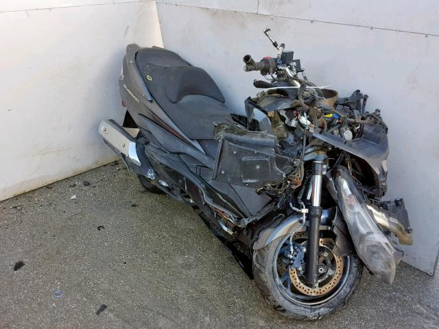 click here to view 2012 SUZUKI AN400 A at IBIDSAFELY