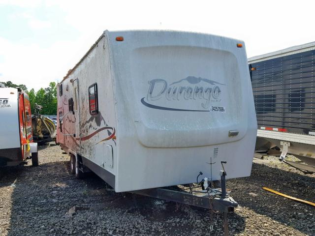 click here to view 2005 DURA TRAV TRAIL at IBIDSAFELY