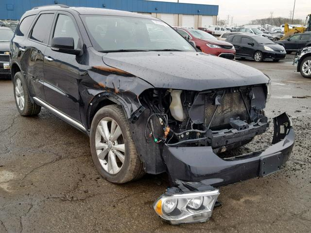 click here to view 2013 DODGE DURANGO CR at IBIDSAFELY