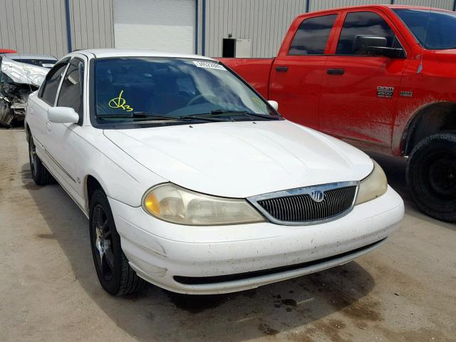 click here to view 1998 MERCURY MYSTIQUE B at IBIDSAFELY