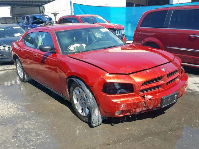 2007 Dodge Charger For Sale >> 2007 Dodge Charger Se 3 5l 6 For Sale In Anthony Tx Lot 34886069