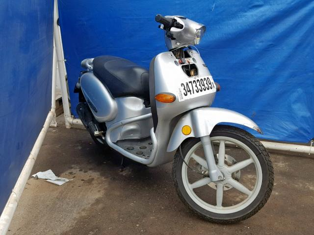 Salvage 2003 Indian Motorcycle Co. MOPED for sale