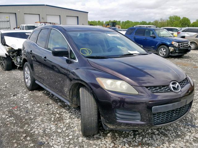 click here to view 2007 MAZDA CX-7 at IBIDSAFELY