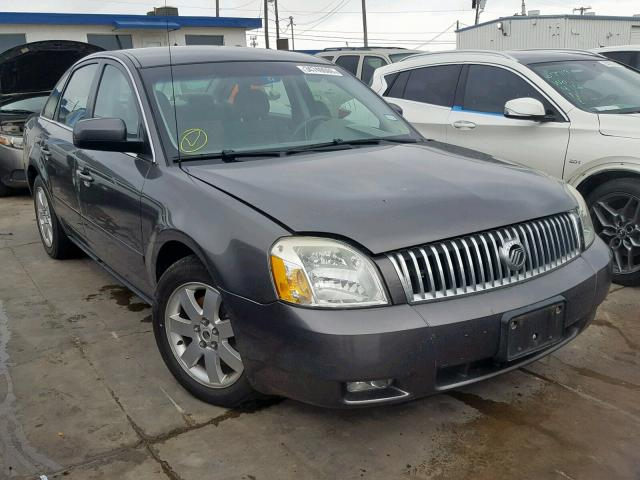 click here to view 2005 MERCURY MONTEGO LU at IBIDSAFELY