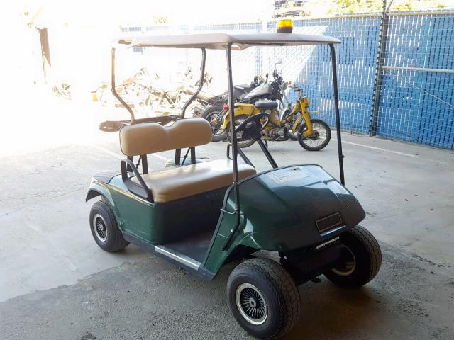 click here to view 2002 EZGO GOLF CART at IBIDSAFELY