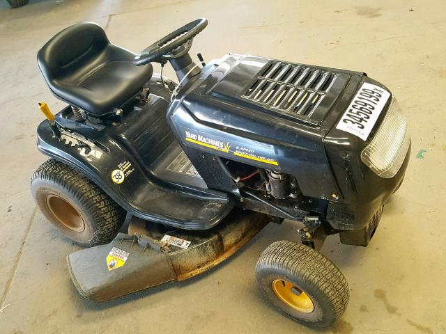 click here to view 2007 YARD LAWNMOWER at IBIDSAFELY