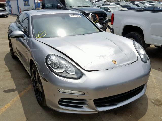 click here to view 2015 PORSCHE PANAMERA 2 at IBIDSAFELY