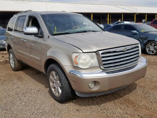 click here to view 2008 CHRYSLER ASPEN LIMI at IBIDSAFELY