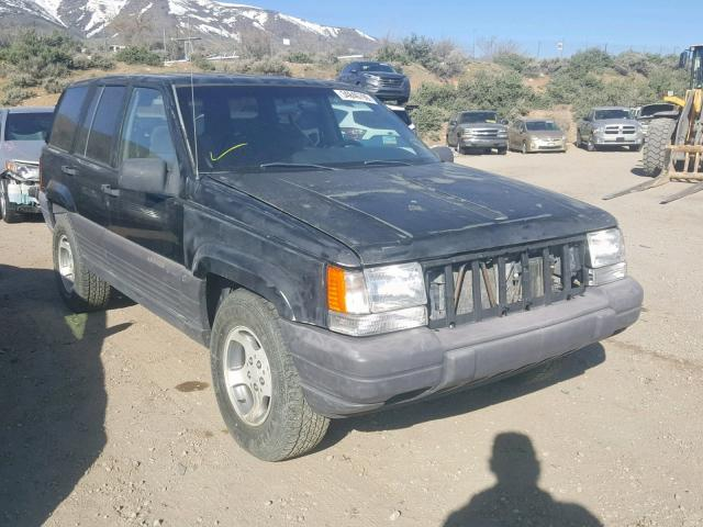click here to view 1996 JEEP GRAND CHER at IBIDSAFELY