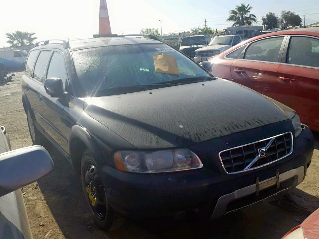 click here to view 2007 VOLVO XC70 at IBIDSAFELY