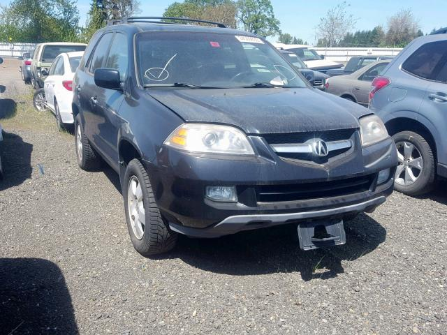 2005 Acura MDX for sale in Woodburn, OR