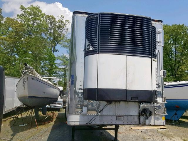 click here to view 1998 GREAT DANE TRAILER REEFER at IBIDSAFELY