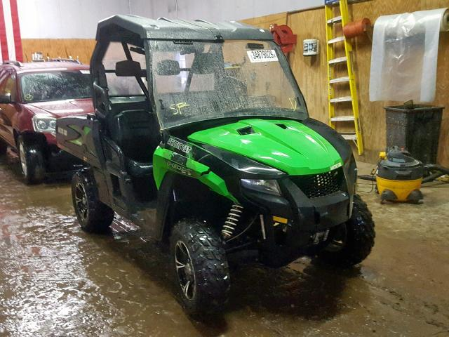 click here to view 2016 ARCTIC CAT 4 WHEELER at IBIDSAFELY