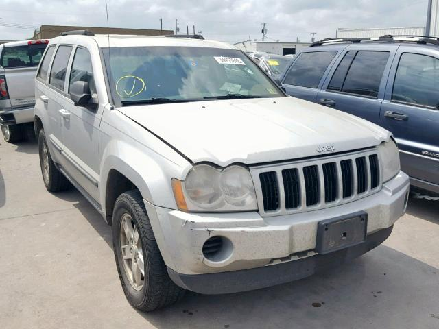 1J8GR48K97C568573-2007-jeep-grand-cher