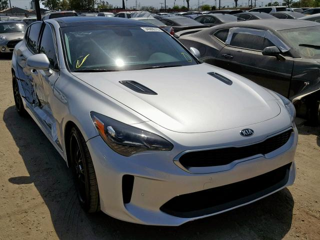 click here to view 2018 KIA STINGER PR at IBIDSAFELY