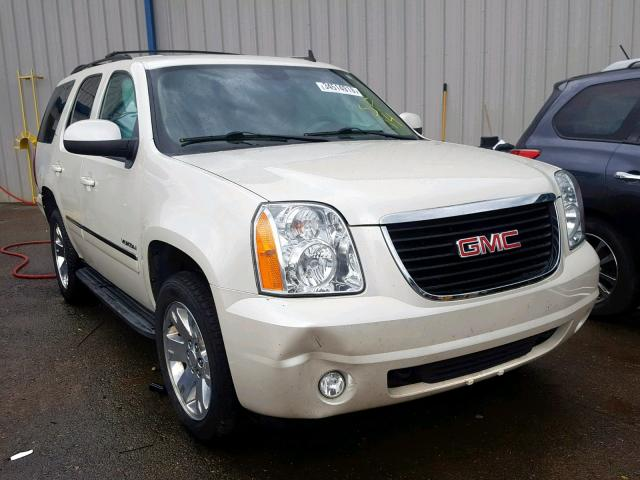 click here to view 2014 GMC YUKON SLT at IBIDSAFELY