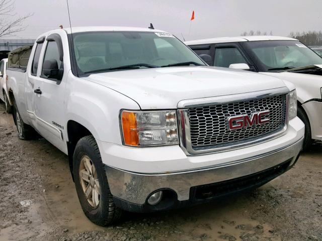 click here to view 2008 GMC SIERRA K15 at IBIDSAFELY