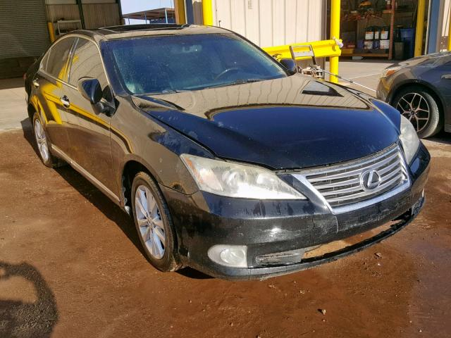 click here to view 2012 LEXUS ES 350 at IBIDSAFELY