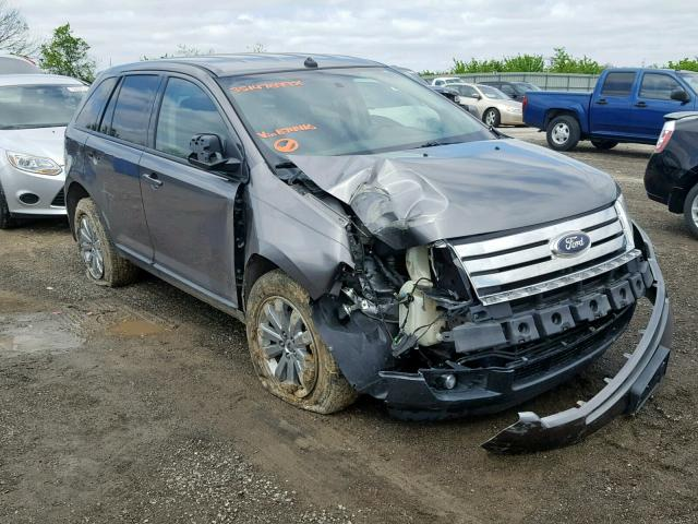 click here to view 2010 FORD EDGE at IBIDSAFELY