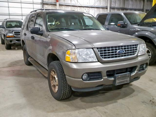 2004 Ford Explorer For Sale >> 2004 Ford Explorer X 4 0l 6 For Sale In Woodburn Or Lot 34224749