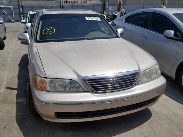 click here to view 1996 ACURA 3.5RL at IBIDSAFELY