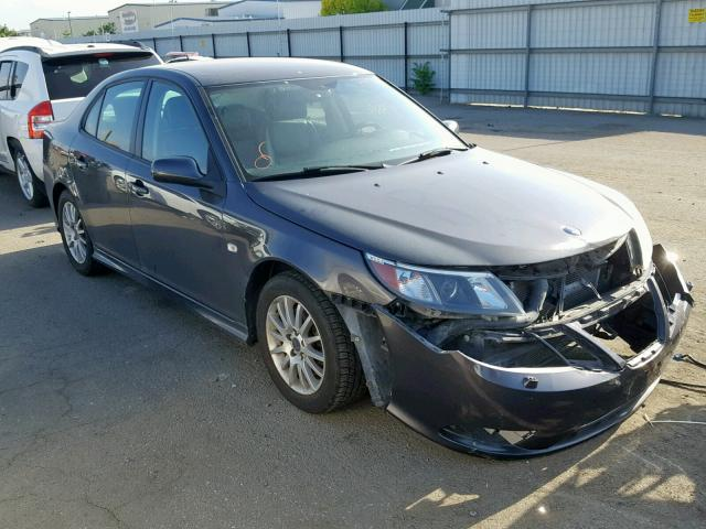 click here to view 2009 SAAB 9-3 2.0T at IBIDSAFELY