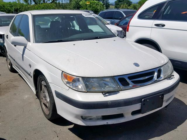 click here to view 2001 SAAB 9-5 AERO at IBIDSAFELY
