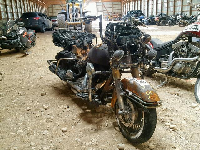 Salvage Harley-davidson Cars for Sale – damaged, repairable - A