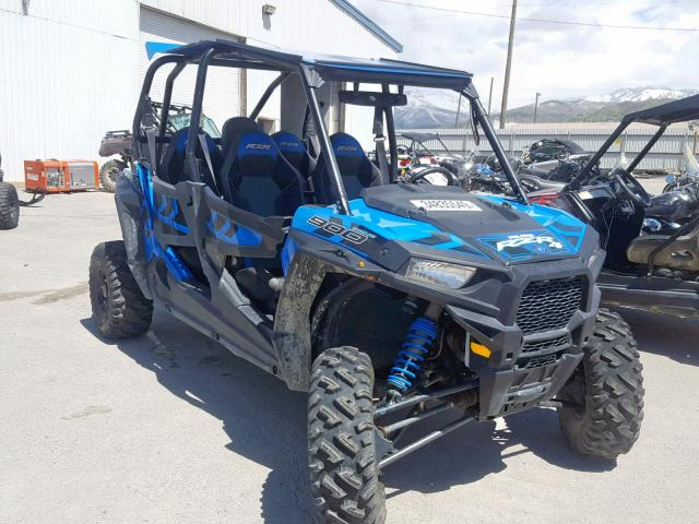 click here to view 2017 POLARIS RZR 4 900 at IBIDSAFELY