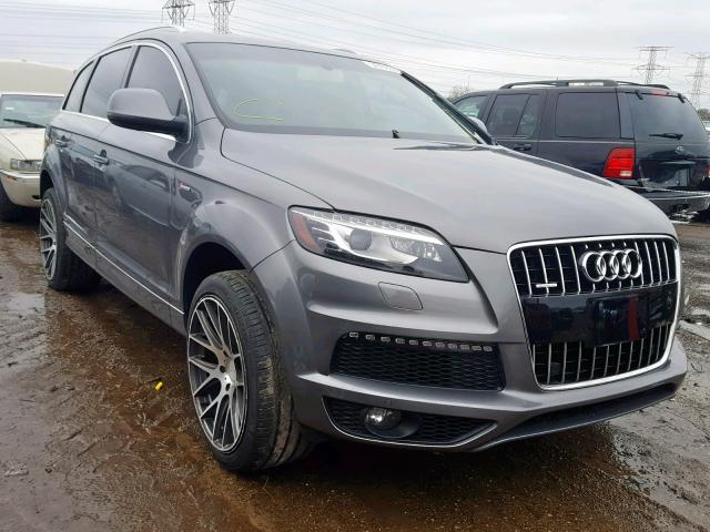 click here to view 2011 AUDI Q7 PRESTIG at IBIDSAFELY