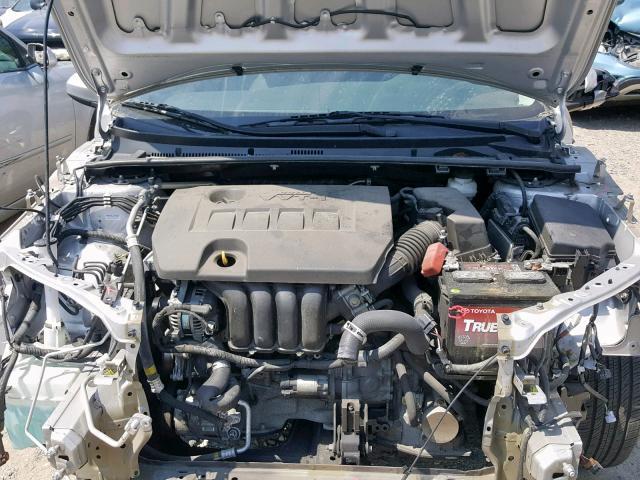2014 Toyota Corolla L 1 8L 4 for Sale in Glassboro NJ - Lot: 34589159
