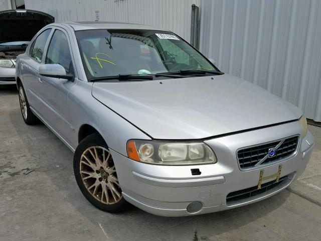 click here to view 2005 VOLVO S60 T5 at IBIDSAFELY