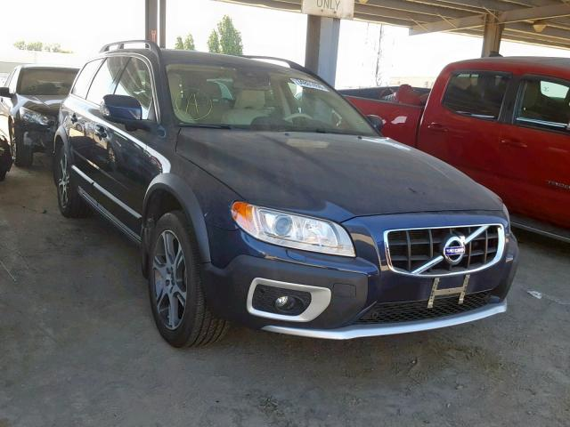 click here to view 2013 VOLVO XC70 T6 at IBIDSAFELY
