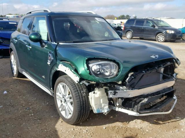 click here to view 2017 MINI COOPER S C at IBIDSAFELY