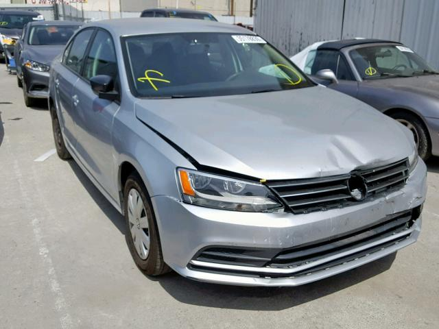 click here to view 2016 VOLKSWAGEN JETTA S at IBIDSAFELY