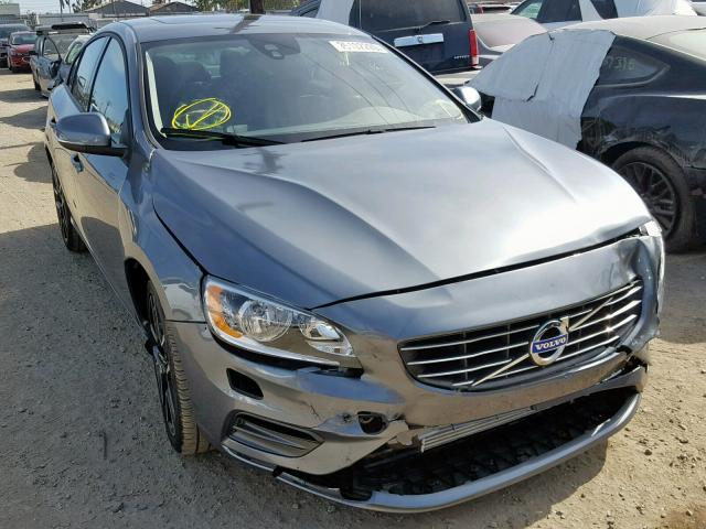 click here to view 2018 VOLVO S60 DYNAMI at IBIDSAFELY