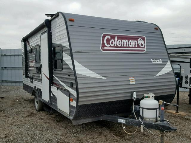 click here to view 2018 KEYSTONE COLEMAN at IBIDSAFELY