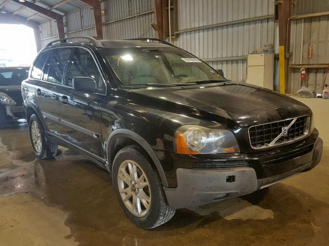 click here to view 2005 VOLVO XC90 T6 at IBIDSAFELY