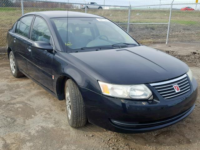 Salvage 2005 Saturn ION LEVEL for sale