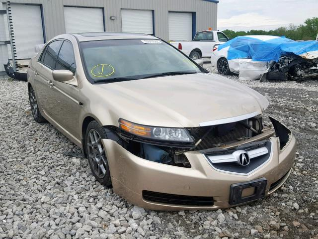 click here to view 2005 ACURA TL at IBIDSAFELY