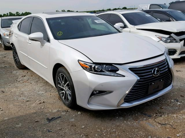 click here to view 2018 LEXUS ES 350 at IBIDSAFELY