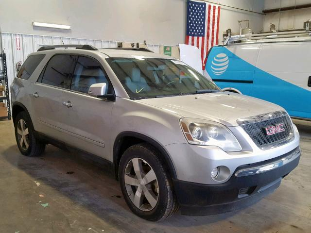 click here to view 2011 GMC ACADIA SLT at IBIDSAFELY