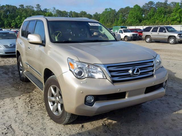 click here to view 2012 LEXUS GX PREMIUM at IBIDSAFELY