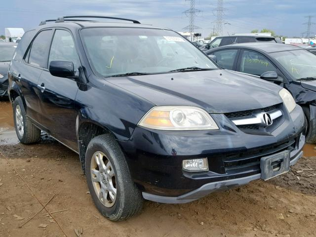 click here to view 2004 ACURA MDX TOURIN at IBIDSAFELY