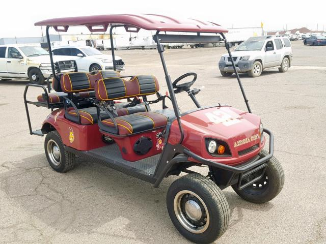 click here to view 2015 EZ GOLFCART at IBIDSAFELY