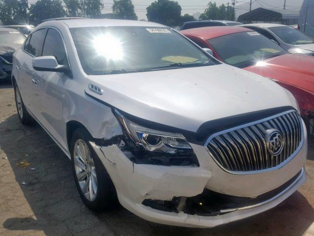 click here to view 2015 BUICK LACROSSE at IBIDSAFELY