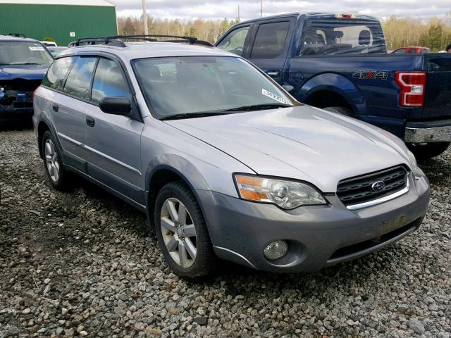 click here to view 2007 SUBARU LEGACY OUT at IBIDSAFELY
